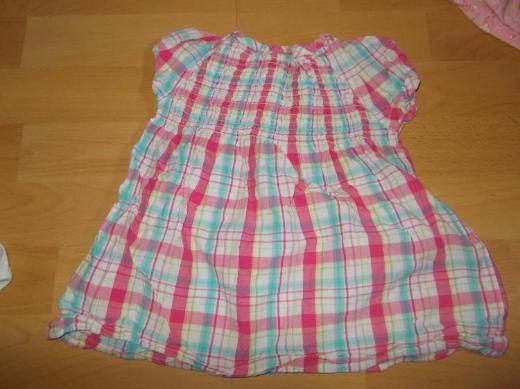 3 Teiliges Sommer Bekleidungs Paket für Mädchen in 104 Neu ! - Edewecht