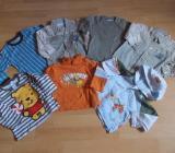22 + 2 Teiliges Bekleidungs Paket für Jungen in 74 fast Alles Neu ! - Edewecht
