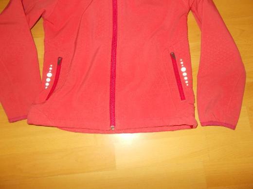 Mc. Kinley Frühling / Winter /Herbst Softshell Jacke Mädchen 152 - Edewecht
