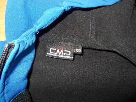 CMP Softshelljacke Unisex in 152 Neu ! - Edewecht