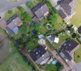 Luftbildaufnahmen eine neu Perspektive - Zeven