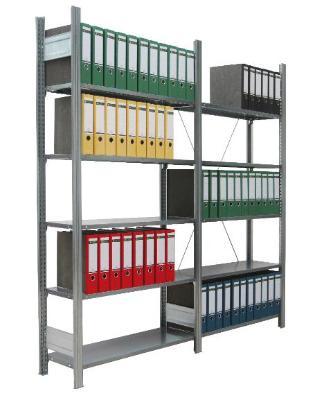 Archivregal / Ordnerregal als Stecksystem NEU für Gewerbekunden - Wilhelmshaven