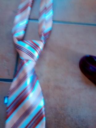 Krawatte zu verkaufen - Berne