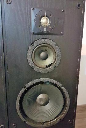 2 Stand Lautsprecher JBL TLX 70 - Verden (Aller)