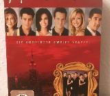 Friends (2. Staffel) [DVD-Box] - Weyhe