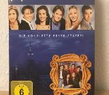 Friends (1. Staffel) [DVD-Box] - Weyhe