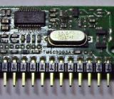 tormatic Novoferm Siebau Funkempfänger E 43, 433,92 MHz KeeLoq für Torantriebe - Bremervörde