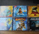Hörspiele 16 CD's - Otterndorf