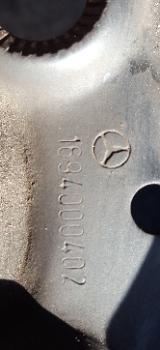 Stahlfelgen  6Jx15H2 - Altenberge