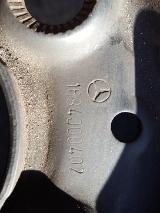 Stahlfelgen  6Jx15H2