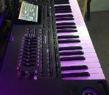 Korg Pa4X Professional 61-Key - Köln