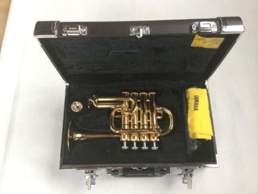 Piccolo Hoch B Yamaha YTR-6810 Trompete - Chemnitz