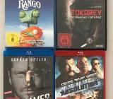 8 Blu ray Filme - Ibbenbüren