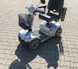 Seniorenmobil Scooter 12 kmh - Laer