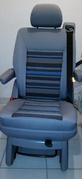 Drehbare Sitze für VW California T5 - München