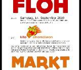 Flohmarkt rund ums Kind - Münster