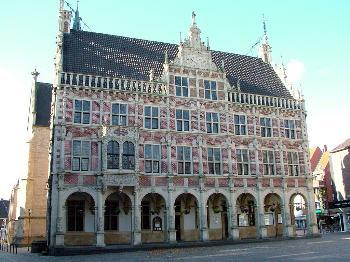 Bocholt Rathaus