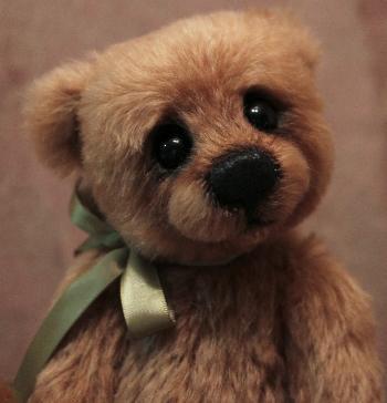 Edgar Teddybär