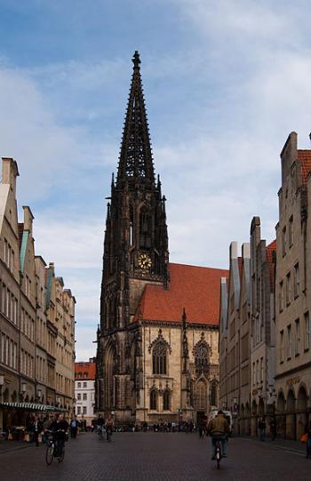Münster Lambertikirche