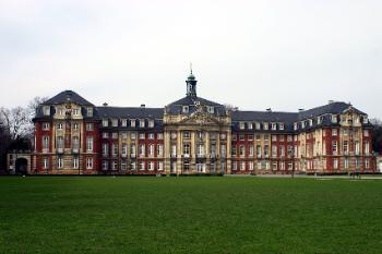 Münster Schloss