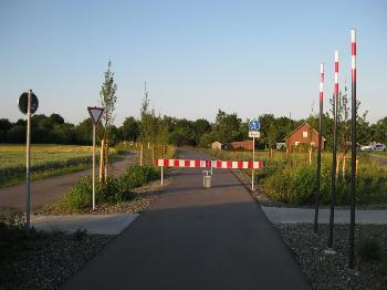 Münsterland Radweg