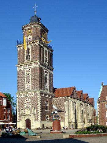 St. Lamberti - Coesfeld