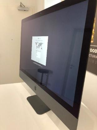 Apple iMac Pro (A1862), Xeon W-2140B, Radeon Pro Vega 56 - Hausen (Niederbayern)