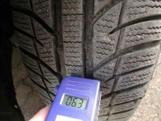 145 80 13  Reifen Allwetter Winter Ford 4 Stueck auf Felge