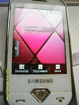 Samsung GT-S7070 Glamour Collection
