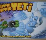 Yippie Yippie Yeti - Hasbro Brettspiel NEU - Münster