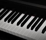 Klavierunterricht in Lotte und Umgebung - Lotte