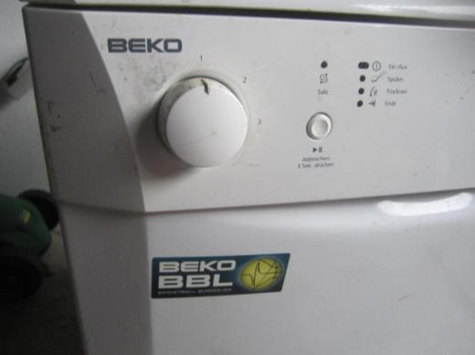 Spülmaschine - Emsdetten