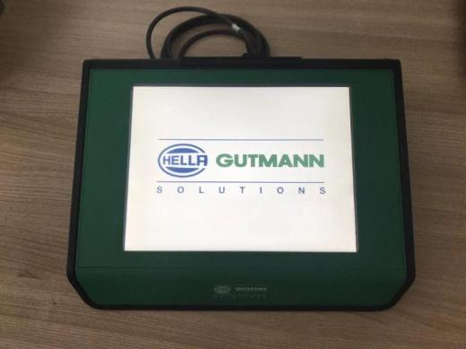 Gutmann Mega Macs 66 Diagnosetester - Fichtenberg