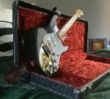 Fender Custom Shop Stratocaster Journeyman
