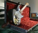 Fender Custom Shop Stratocaster Journeyman - Pulheim