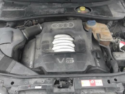Audi A4 (8D2 8D5 B5) 2,8 V6 30V Motor Benzin AQD 193 PS 1 Jahr Garantie
