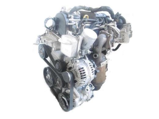 ANGEBOT! Audi Seat Skoda VW 1,2 TSI TFSI CBZ Motor 32.000 KM Benziner 1 Jahr Garantie - Gronau (Westfalen)