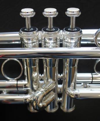 Kühnl & Hoyer Sella S Trompete in B mit deutschen Wasserklappen. Neuware - Hagenburg