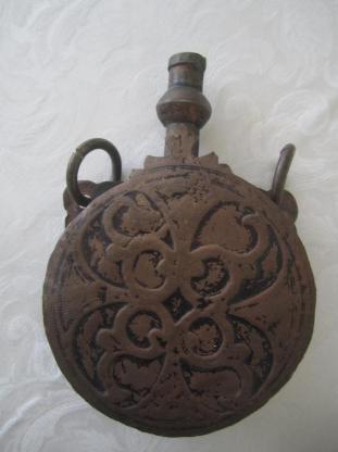 Dekorations-Waffen für Kamin oder Wand - Emsdetten