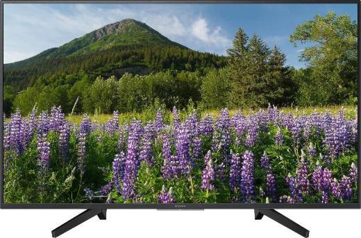 Sony KD 49 xf 7005 baep 4k ultra HD