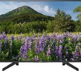 Sony KD 49 xf 7005 baep 4k ultra HD - Münster