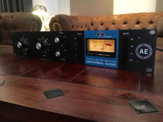 Universal Audio 1176 AE - Berlin