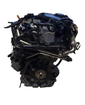 ANGEBOT! Audi A4 A6 2,0 TDI Motor Diesel BLB Komplett 112.000 KM 1 Jahr Garantie - Gronau (Westfalen)