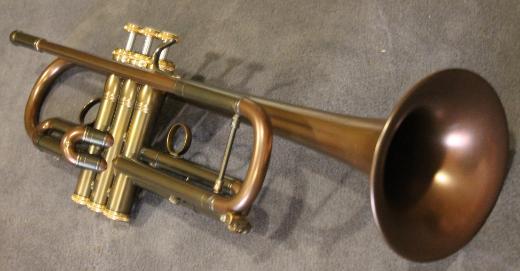Kühnl & Hoyer Revision Profiklasse - Trompete - Sonderangebot