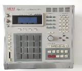 Akai  MPC 3000  Sampler & Sequenzer - Velten