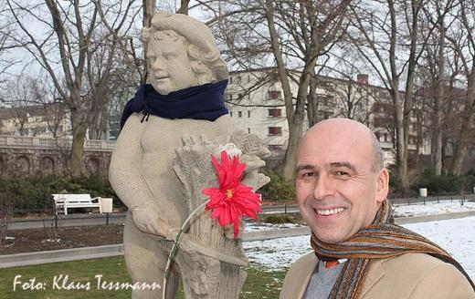 Führung in Berlin Neukölln (Körnerkiez und Körnerpark) mit Reinhold Steinle - Berlin Neukölln