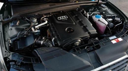 Audi A5 (8T3) 2,0 TFSI Motor CNCD Benzin 224 PS 1 Jahr Garantie - Gronau (Westfalen)