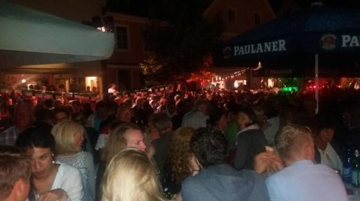 Italienische live band mit Internationale musik - Ulm