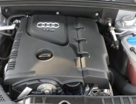 Audi Q5 (8R) 2,0 TFSI Motor CDNC Benzin 211 PS 1 Jahr Garantie - Gronau (Westfalen)