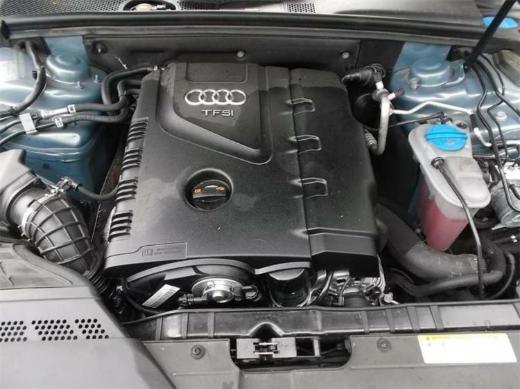 Audi A5 2,0 TFSI Motor Benzin CDNB (8T3) 180 PS 1 Jahr Garantie - Gronau (Westfalen)